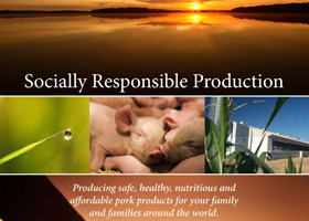 Socially Responsible Production