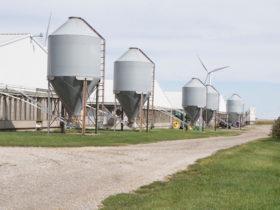 Farm Crisis Operations Planning Tool